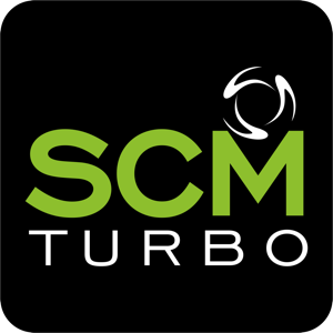 SCM Turbomotive Ltd