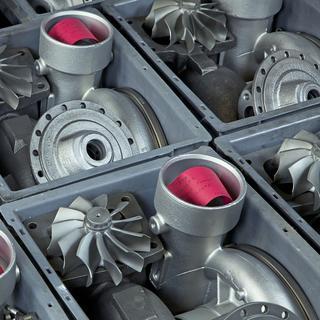 Turbochargers   SCM Turbo