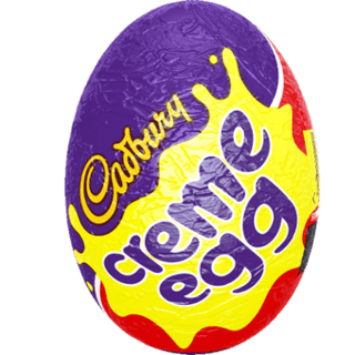 The SCM Creme Egg Giveaway is back!